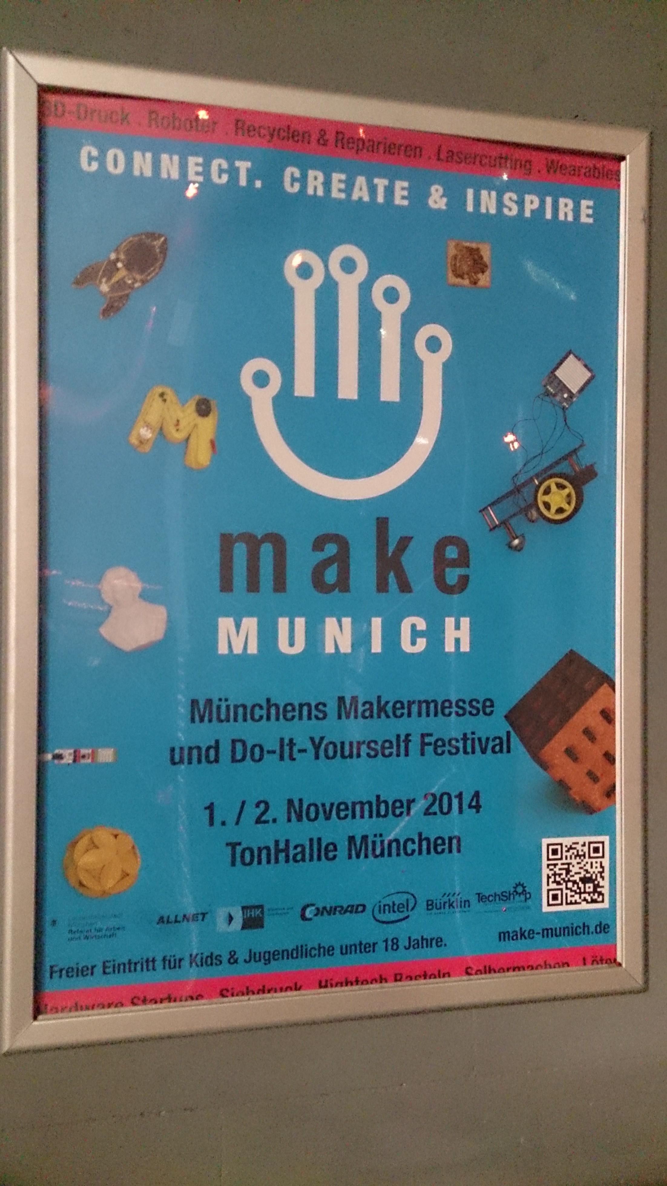 Maker Messe
