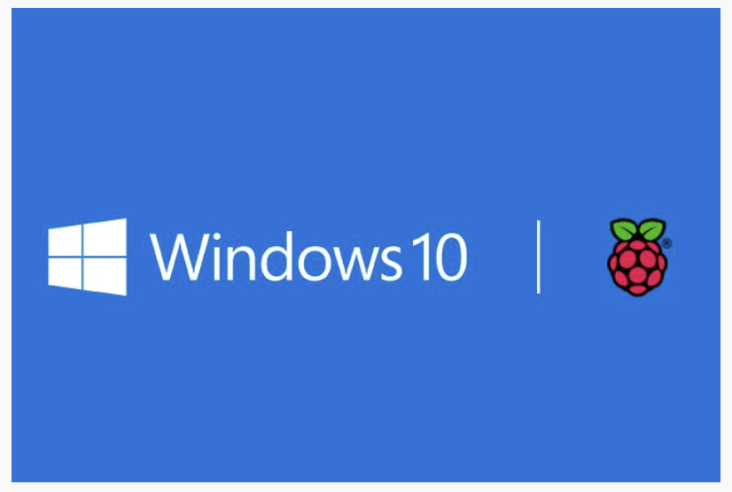 Windows-10-Raspberry