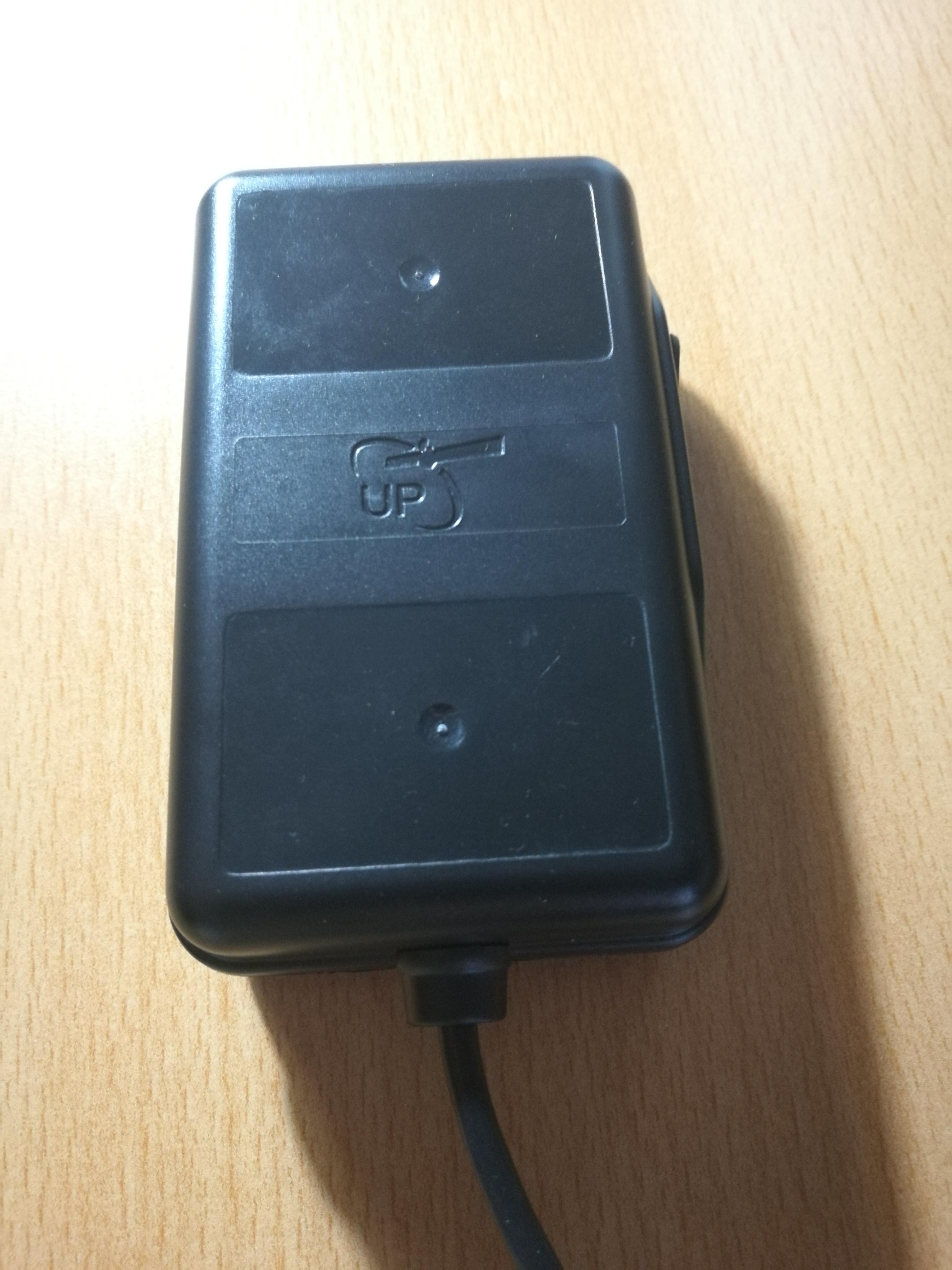 MQTT GPS-Tracker OWA11 - IT-News