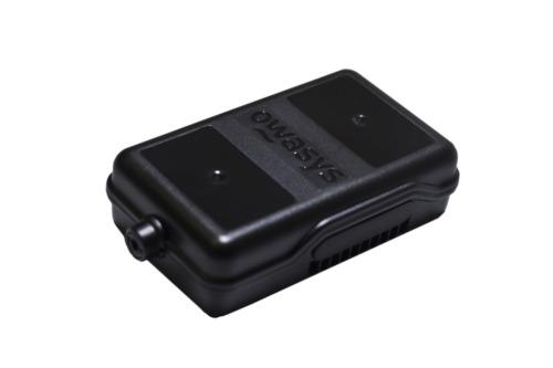 OWA11 GPS-Tracker mit MQTT