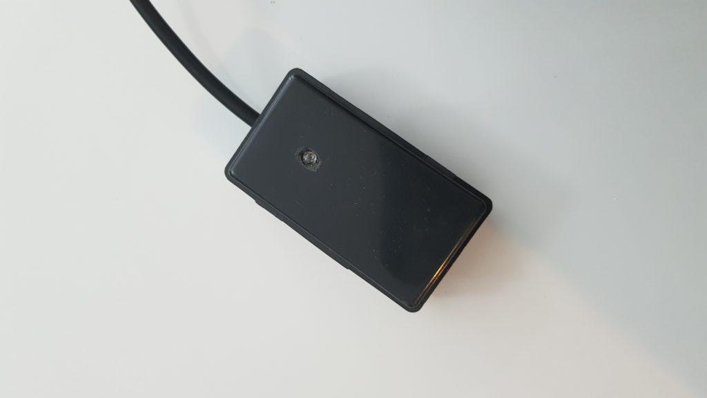Bluetooth-CAT-Interface