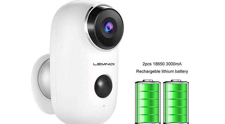 Lemnoi-A3-Kamera